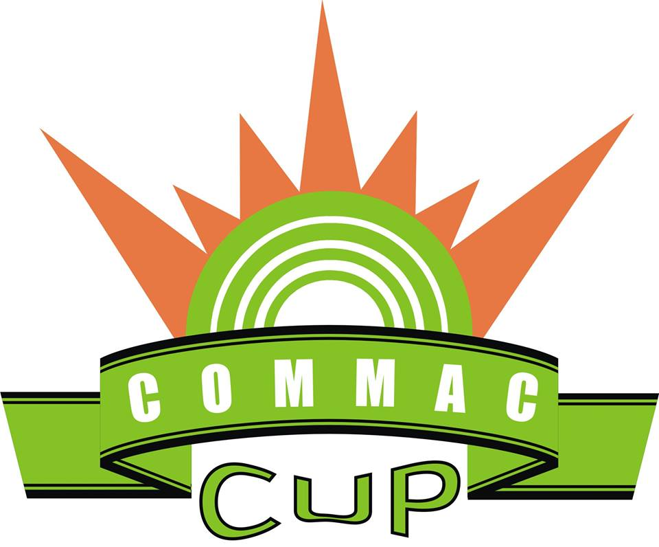 Commac Creations, Cup